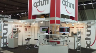 Control Messe 2012