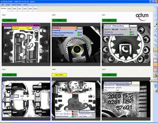 OCTUMISEr Basis Automotive von Octum GmbH