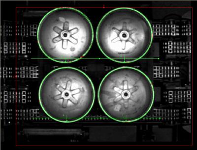 Beer barrel detection – Octum GmbH