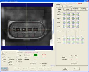 Plug inspection - Octum GmbH
