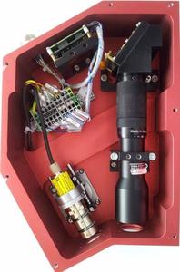 3D Sensor – Octum GmbH