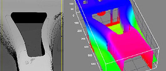 3D Inspektionssysteme