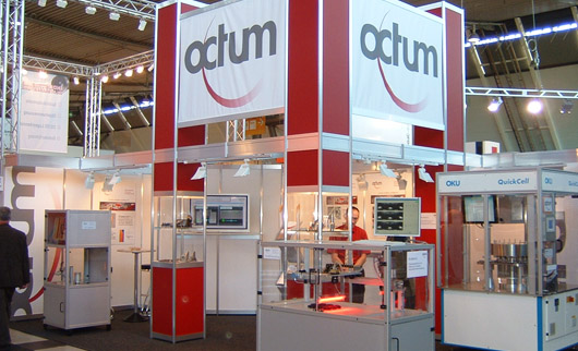 Control Messe 2009