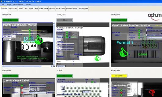 Geschäftsjahr 2011 - Octum GmbH