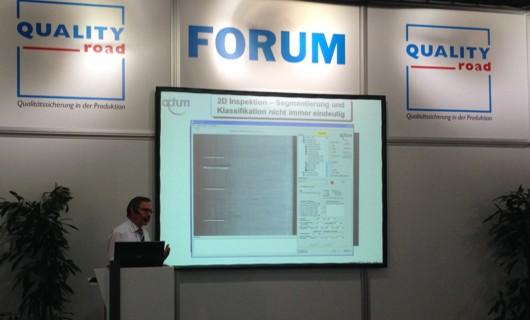 Messen 2014 - Octum GmbH