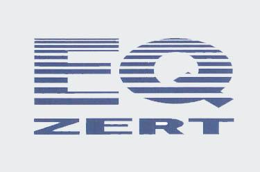 EQ Zert Logo